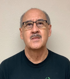 Ruben Rosalez, Safety Officer